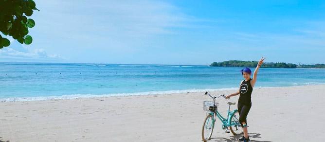 Pantai Nusadua
