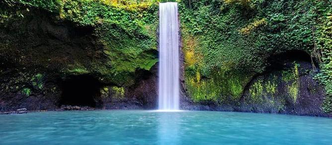 Air Terjun Tibumana - Tempat Wisata di Bali